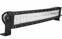 Whoelsales 50 inch IP 68 120W off road C-ree submarine construction stage LED bar light alumunium steinless led light bar