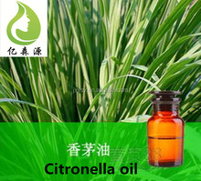 Anti-Mosquito Java Citronella Oil Price Pharmaceutical Grade Oil