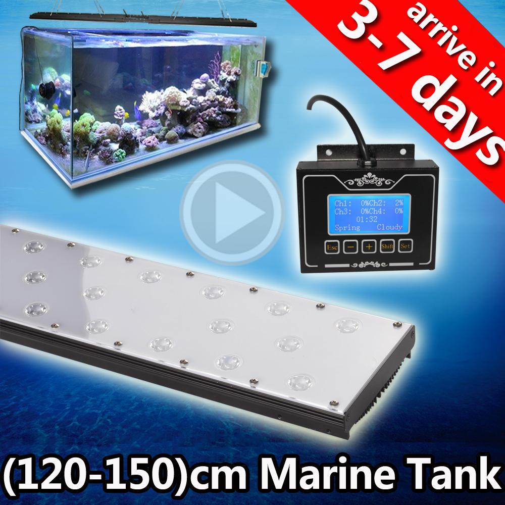 Fish tank lights for sale - Dsuny Full Spectrum Led Strong Aquarium Strong Strong Light