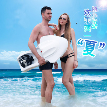 New Innovative Products 2019 High Speed 6500RPM 3200W Motor 36V 10Ah Jet Electric Surfboard For Sale