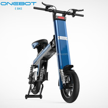 ONEBOT 12inch electric sport motorcycle for adult