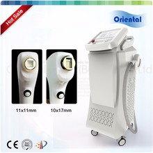 guangzhou beauty equipment co.808nm diode laser/mini handle diode laser hair removal