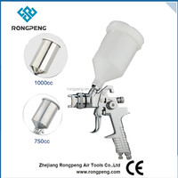 H827 High Efficiency Factory Price Superior Power Voylet Spray Gun Hvlp
