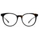 Fashion vogue stock acetate optical frame anti blue light glasses frames eyewear