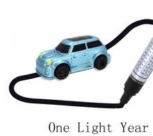 Hottest product magic pen with inductive car for kids