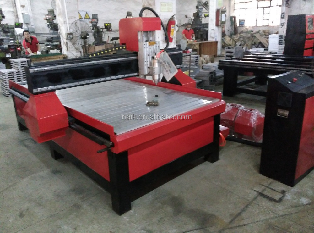 Good quality advertising CNC router/cnc engraver for wood pvc mdf acrylic 3STC-1325C