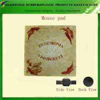 Tigerwingspad/Trade assurance soft pvc games laptop free mouse pads