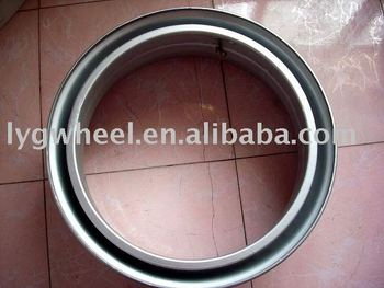 High Quality Steel 22.5X9.00 Demountable Wheels