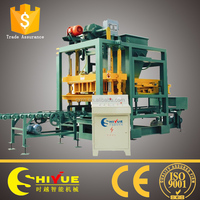 QTJ4-25 block making machine suppliers in south africa