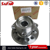 42410-42020 For Toyota RAV4 Wheel Hub Unit 58BWKH03B Bearing 512338 42410-08010 VKBA6824 3DACF038D-1 512238 58BWKH038