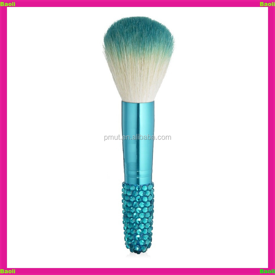 new products 2015 innovative product powder brush with diamond