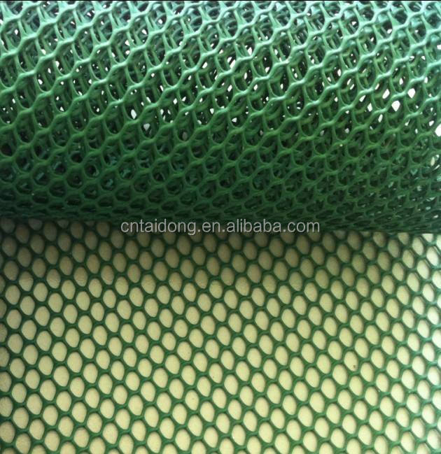 HOT sale HDPE geonet price 3D Geonet Erosion Control net for earthwork products