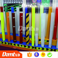 China supplier online shopping 3m reflective plastic sticker sheet