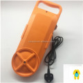 Mini max plastic bucket washing machine