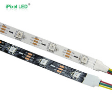 5050 rgb flexible high quality pixel led strip light ws2812b 30