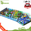 2016 Professional Customized kids indoor playground