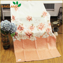Direct factory price blackout brand name curtain