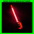 concert lighting stick\ flexible glow stick\ 12 inch party glow stick