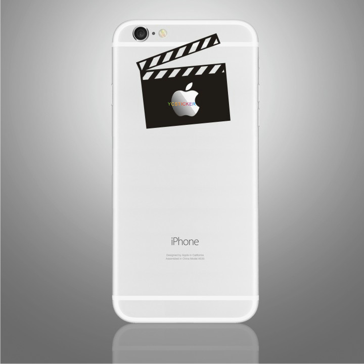 alibaba in spanish wholesale black mobile phone sticker reusable vinyl decal skin sticker for iphone back