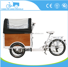 retro original alloy cargo bike tricycle wholesale supplier