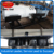 Fully mechanized coal mine comprehensive dust control system