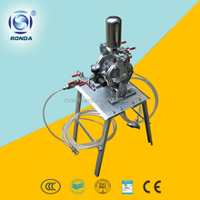 QBY light type pigment pump printing ink pump air operated diaphragm pump