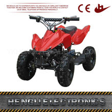 Kids 50Cc Gas Engine Mini Racing Min Atv