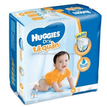 Huggies Dry Pants Max (M 74),/diaper dry// Diaper Pants/cloth diaper