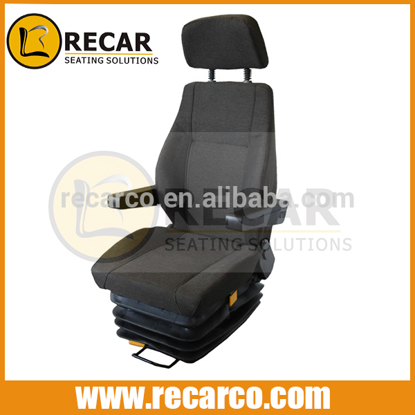 China Universal and Economical suspension drive seat with high quality