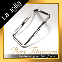 High Quality Trendy sale pure Titanium for mobile case