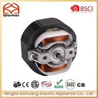 China Wholesale yj58 series shaded pole motor using for small home appliances