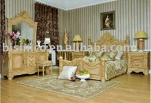 2011 new item antique french style sleeping room furniturf | home furniture B49172