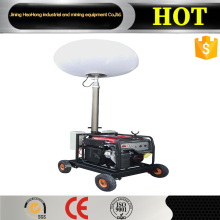 Wholesale mast portable tower light