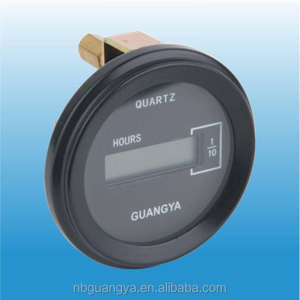 SH-7044A LCD Auto Digital Hour Meter