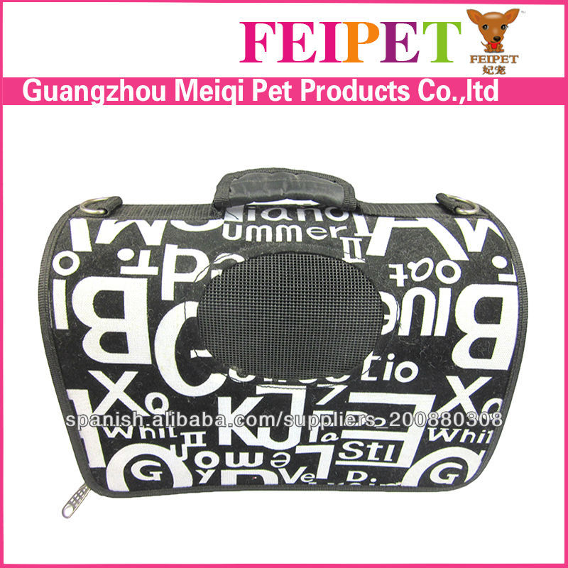 2014 new arrival foldable pet carrier/dog carrier/cat carrier
