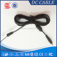 High quality widely used 5521 plug connector power DC Cable