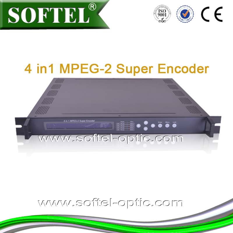 mpeg hardware encoder,mpeg 2 or 4/mpeg 2 encoder,head end cable/Standard Definition