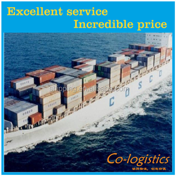 guangzhou freight forwarding container agent shipping china to Japan---Lulu
