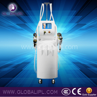 Excellent body contouring fat reduction ultrasound body firming machine