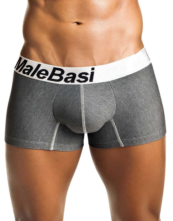 3pcs/lot Brand Men's Boxers Sexy Comfy Underwear Men Penis Bag Fashion Crazy Boxers