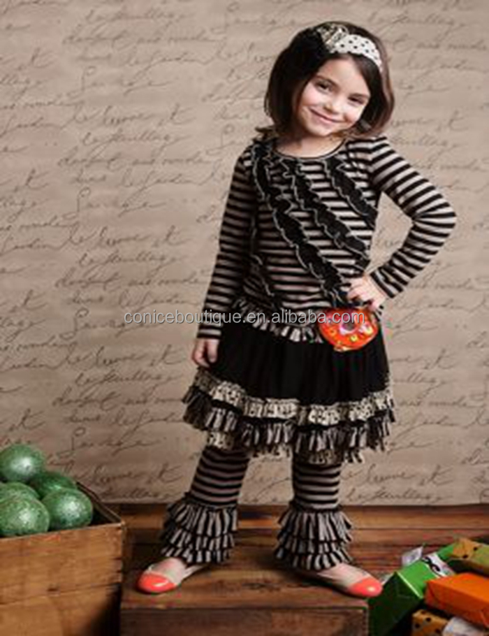 ruffle teen girl remake wholesale baby clothes outfits