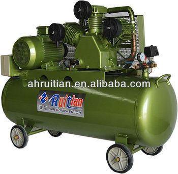 10hp 115psi 500 ltr cheap cng compressor W0.97-8