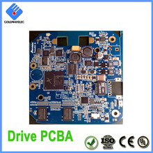 China supplier OEM pcb assembly Controller Motherboard led tv pcb board