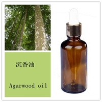 Bulk Agarwood Essential Oil / Agar Wood Oil Bulk