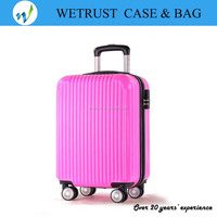 WT VA02 ABS PC Carry On