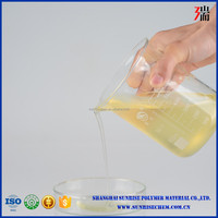 High-efficiency polycarboxylate superplasticizer price water reducer PCE