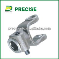 "1 3/8"" Z6 quick release pto drive shaft yokes of PTO shafts for Agricultural tractors"