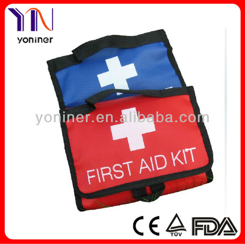 Car First Aid Kits Manufacturer CE Certificated