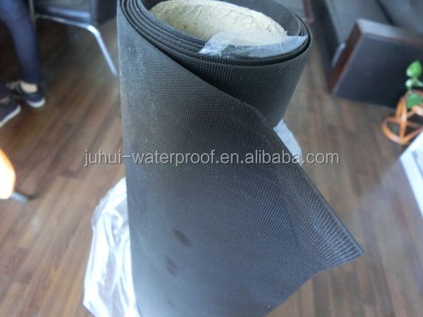 factory price epdm waterproof stretch rubber