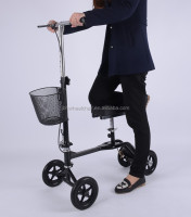 foldable aluminum mobility elderly walker